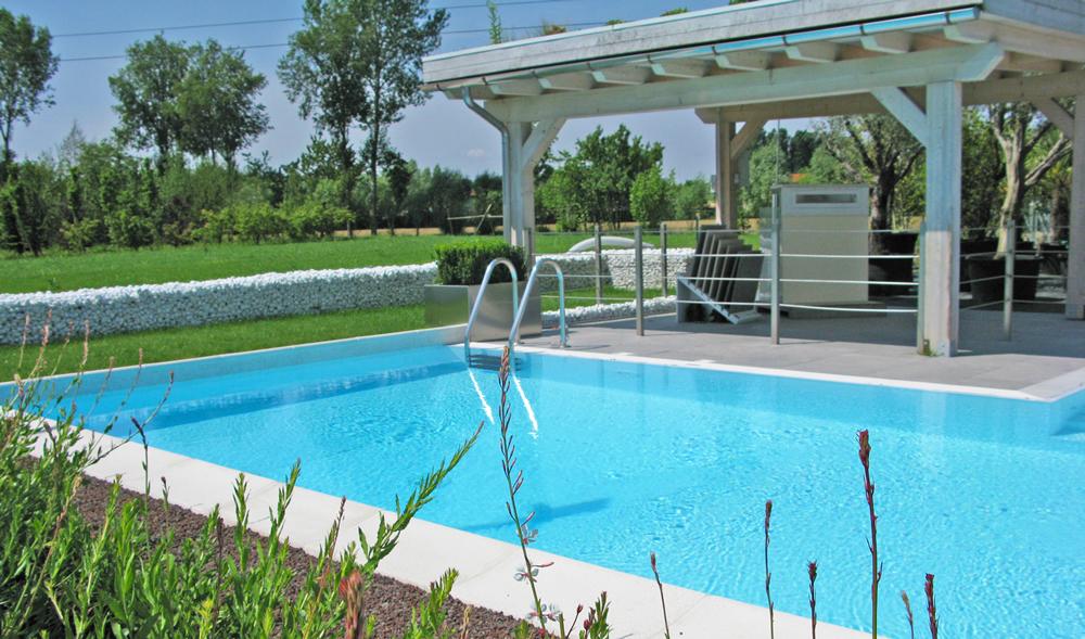 Concessionari di piscine Castiglione