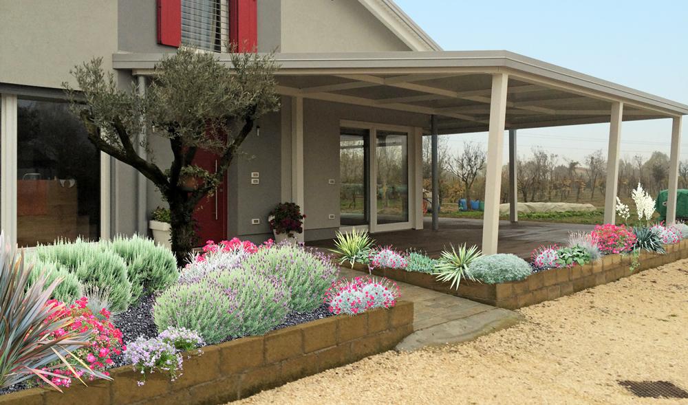 Progettazione giardini il germoglio - Design giardini ...