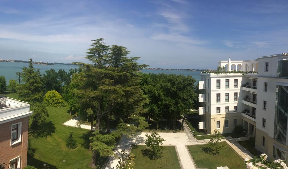 hotel a Venezia panorama
