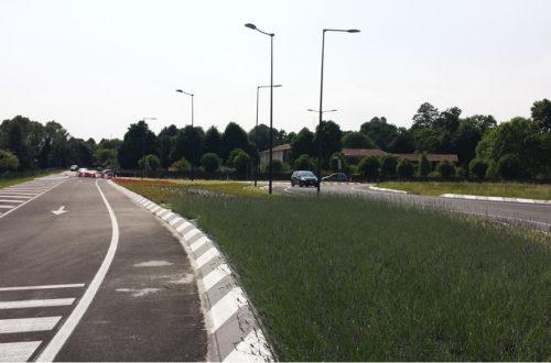 Raccordo Stradale a Mira – Dolo (Venezia) thumb