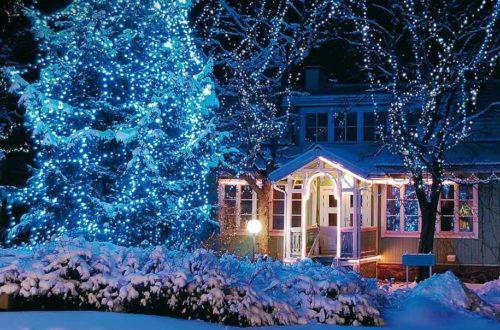 Come scegliere le luminarie natalizie thumb