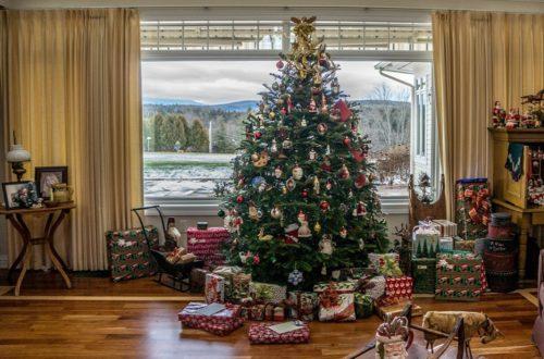 Come scegliere un albero di Natale thumb