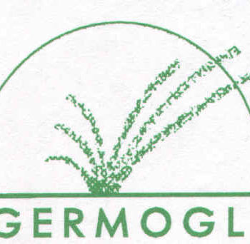 Il logo nel 1992