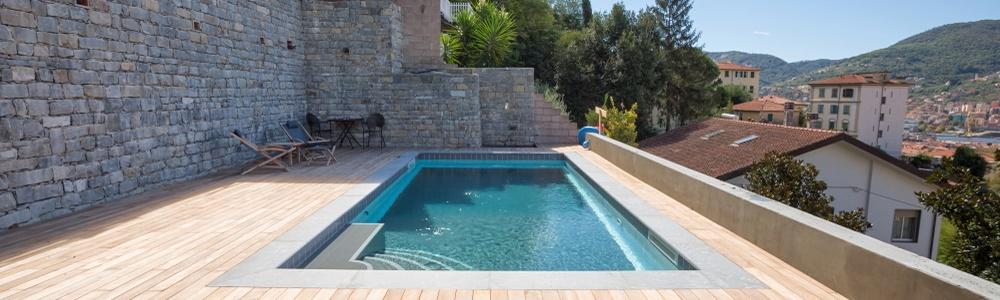 Come costruire una piscina i primi passi i consigli dei tecnici di germoglio piscine il - Realizzare una piscina ...