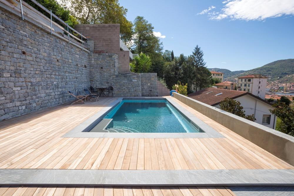 Come costruire una piscina i primi passi i consigli dei tecnici di germoglio piscine il - Quanto costa una piscina ...