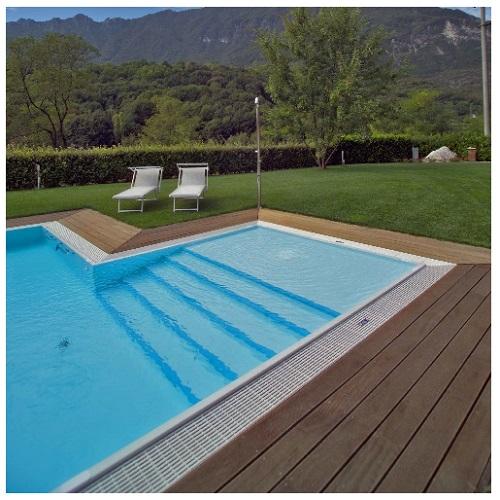 Quanto costa piscina interrata piscine interrate a - Prezzo piscina interrata ...