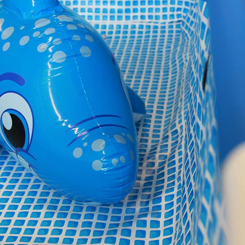 Offerta piscine fuori terra il germoglio for Offerte piscine