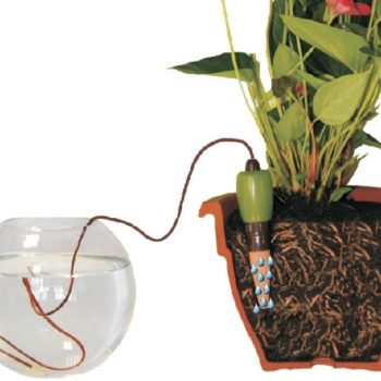 Irrigatore microporoso