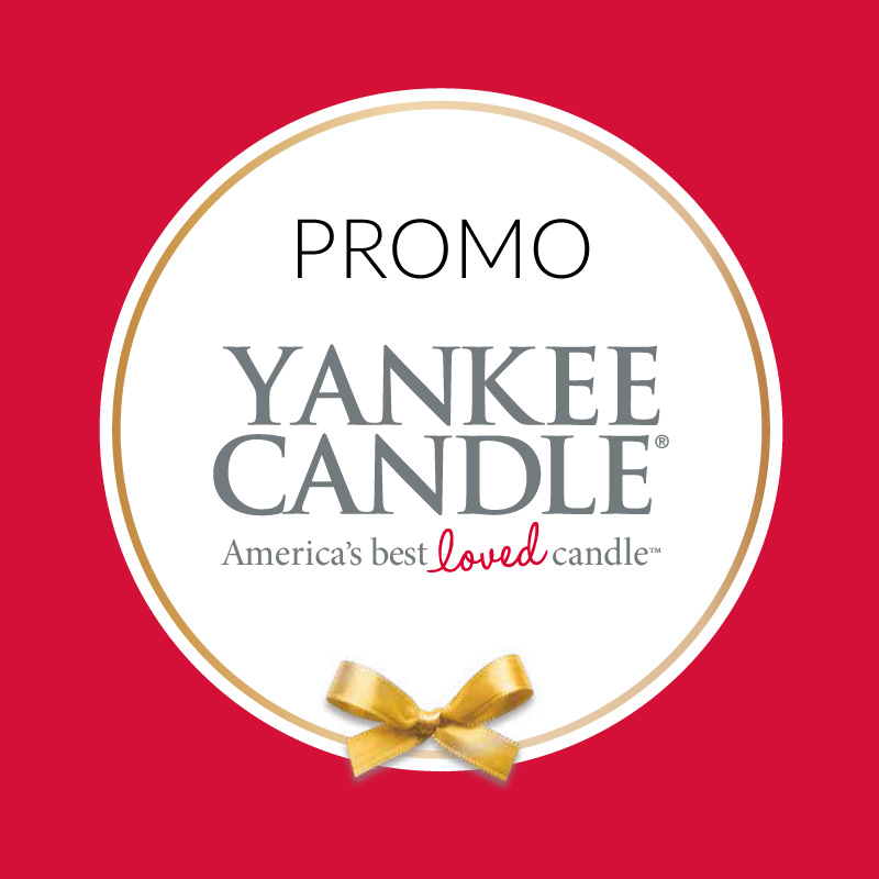 Yankee Candle -50% Cover