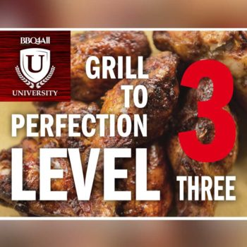 Corso cottura alla griglia – GRILL TO PERFECTION Level 3 thumb