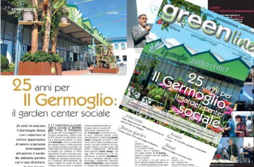 Greenline parla di noi! thumb