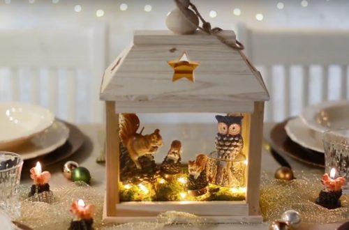 Come realizzare un centrotavola di Natale: non perdere il nostro tutorial! thumb