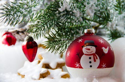 Come addobbare un albero di Natale? Ecco i nostri 11 video-consigli! thumb