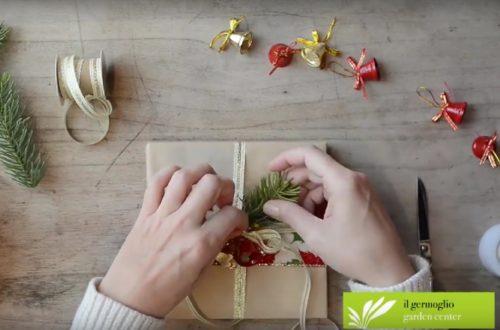 Come confezionare i regali di Natale in modo originale: scopri i nostri video consigli! thumb