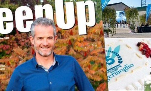 GreenUp parla di noi! Intervista a Il Germoglio per il 25esimo anniversario thumb