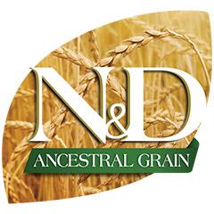 N&D Ancestral Grain
