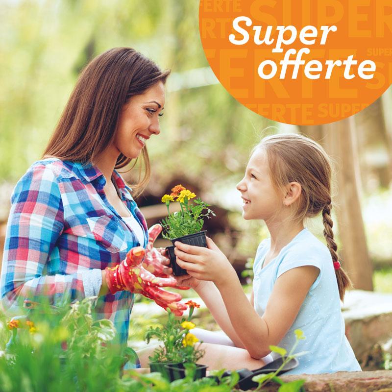 Superofferte marzo-aprile 2018 Cover