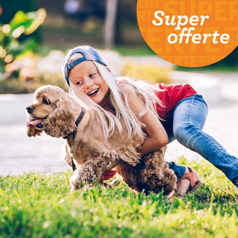 Superofferte ZooGarden – aprile maggio 2018 Cover