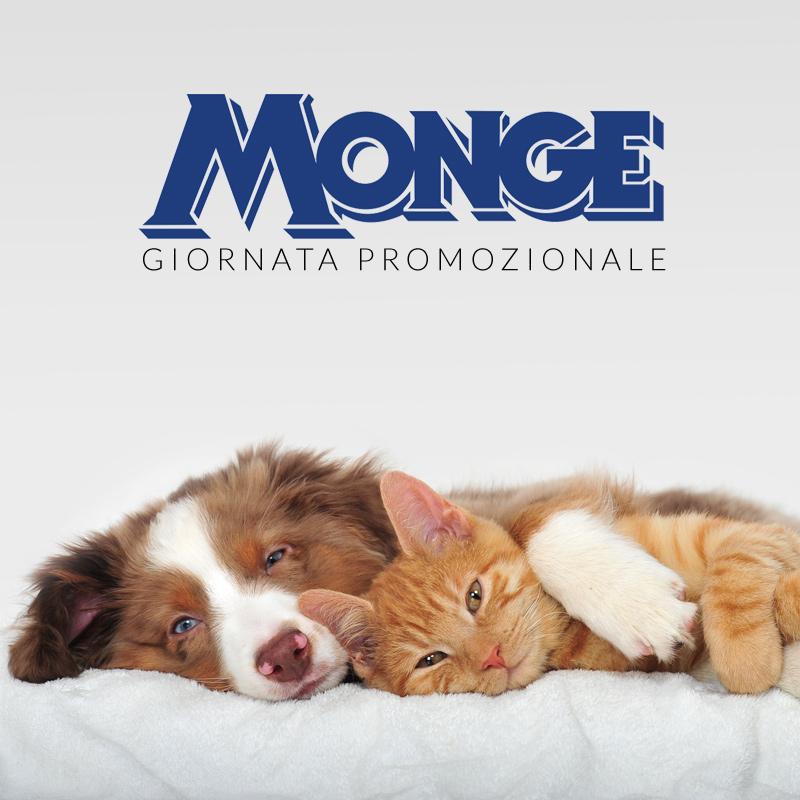 Monge – Giornata promozionale aprile 2019 Cover