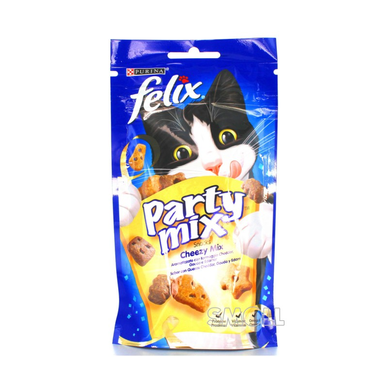Felix Party Mix Cover