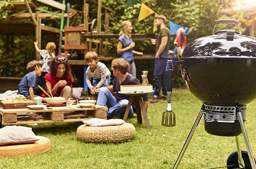 Barbecue e accessori thumb