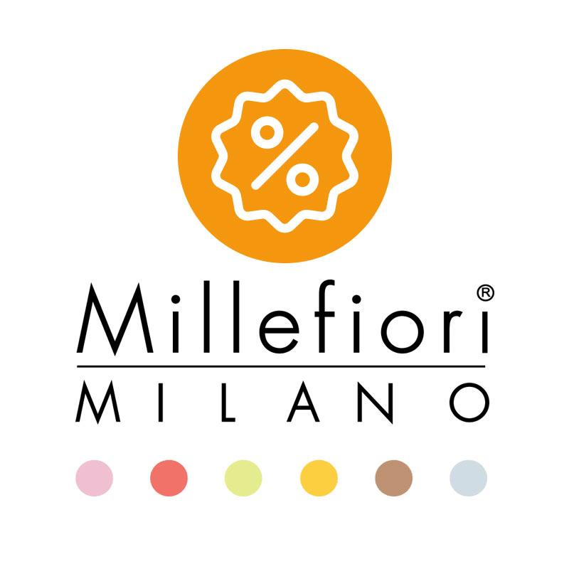 Millefiori -50% Cover