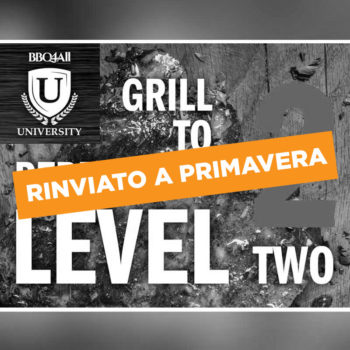 Corso BBQ4All – GRILL TO PERFECTION Level 2 thumb
