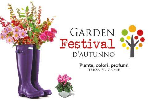 Garden Festival d'Autunno 2018 thumb