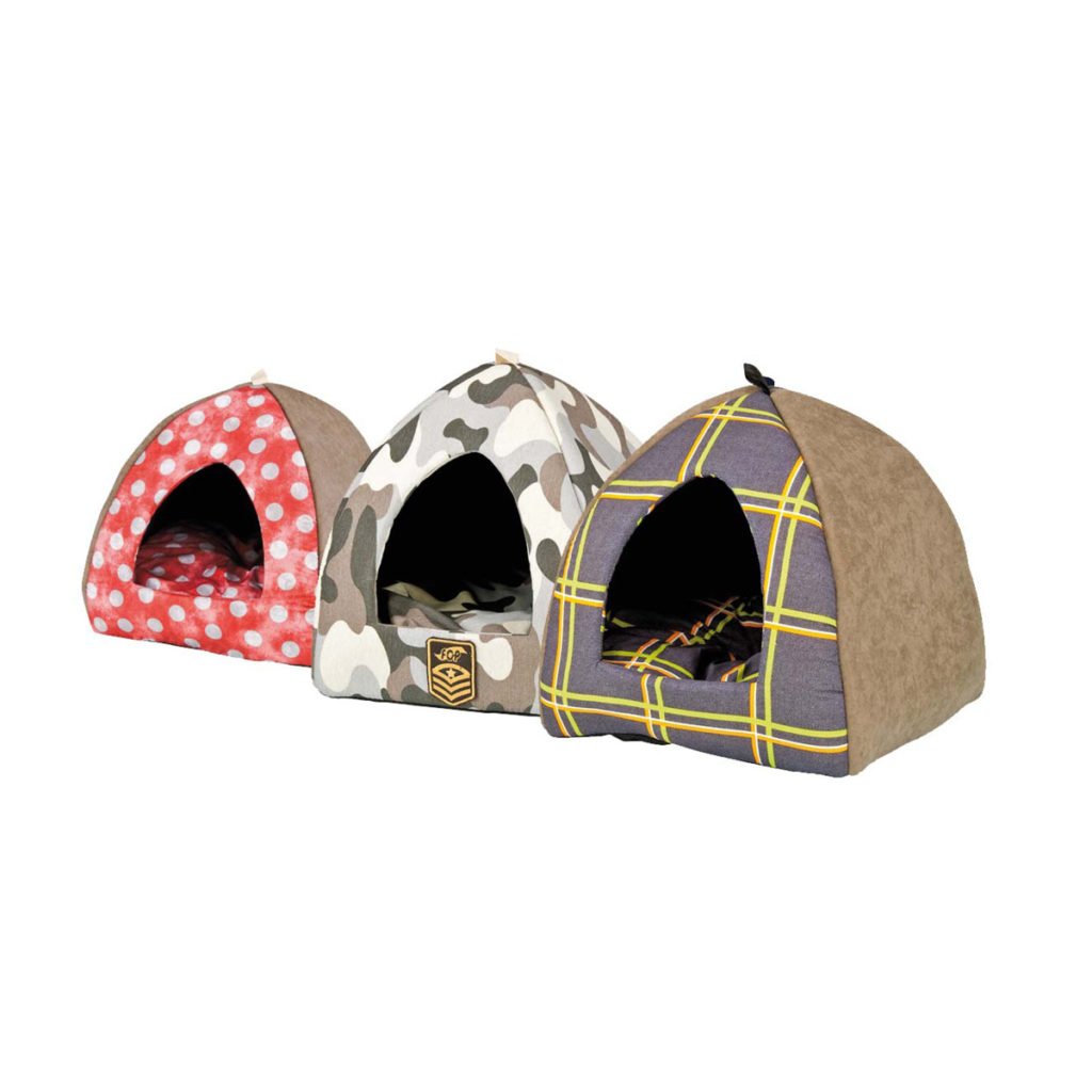 Cuccia Igloo Vega Small Cover