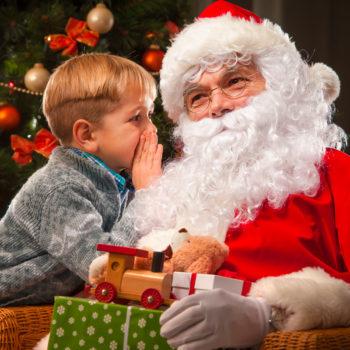 Incontra Babbo Natale 2018 thumb