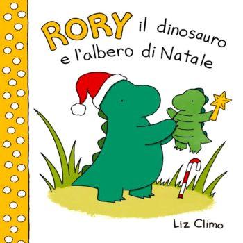 Rory il dinosauro e l'albero di Natale – laboratorio bimbi thumb