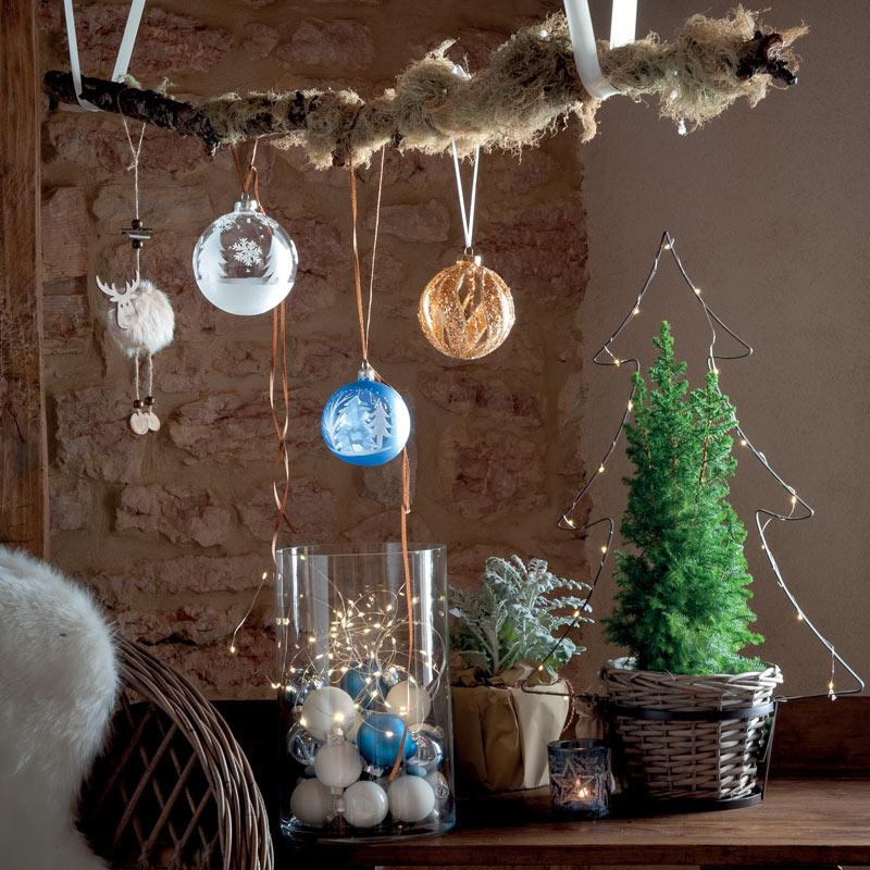 Decorazioni Natale Cover