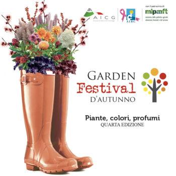 Garden Festival d'Autunno 2019 thumb