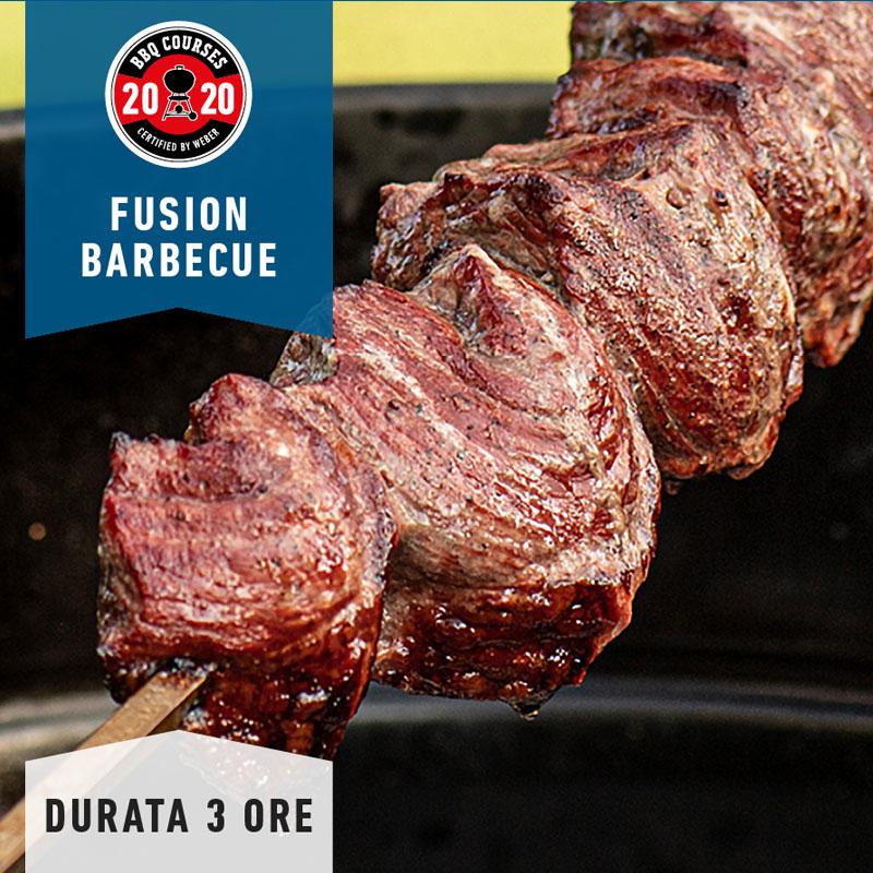 Corso BBQ Weber – Fusion Barbecue Cover