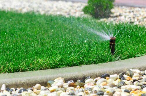 Bonus Verde 2021, l'irrigazione in giardino thumb
